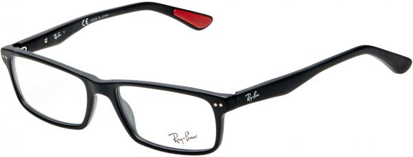 64c639ca60 Ray-Ban Rectangle Unisex Medical Glasses - RB 5277 2077 - 54-17-140 ...