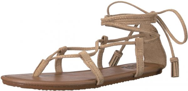 cd089bbf173 Billabong Women s Around the Sun Gladiator Sandal