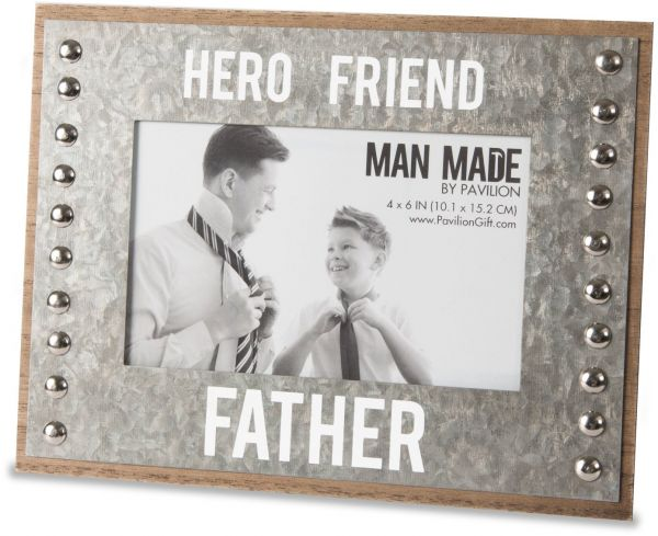 Souq | Pavilion Gift Company Father Picture Frame | UAE