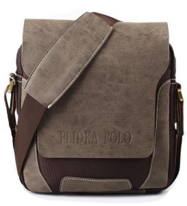6e8194b31a FEIDKA POLO Business crossbody bag for men