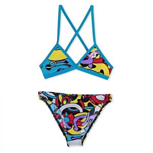 4357d5a586152 Arena Cores Junior 2 Piece Swimsuit For Girls