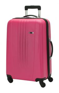 8d308c75eb Skyway Luggage Nimbus 24 Inch 4 Wheeled Expandable Spinner Upright