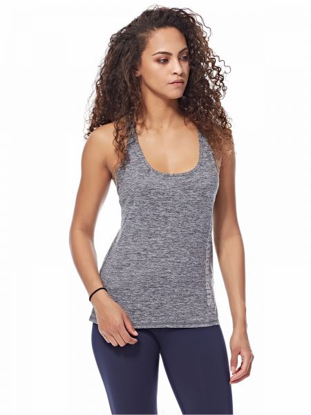 e43f322c68e9a Superdry Sports Top for Women - Grey