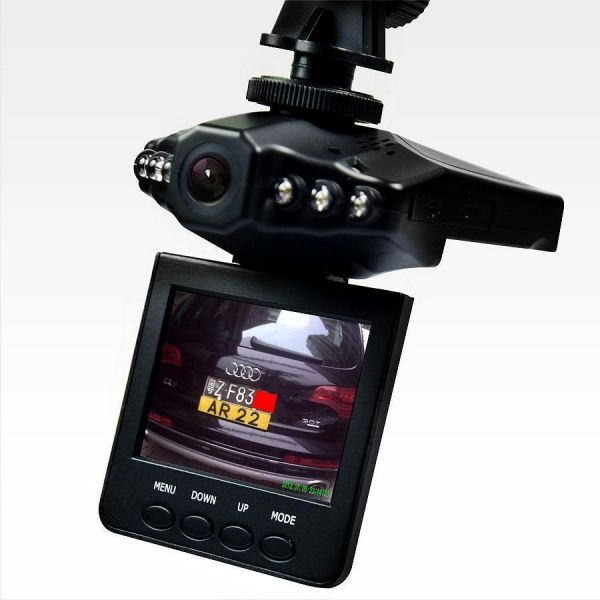 Excellent Advance 2.5 Inch Night Vision Full HD 1080P Car Dash DVR Camera Vehicle Video Recorder Cam For All Model Of Vehicle Toyota Honda Nissan Petrol Range Rover And More