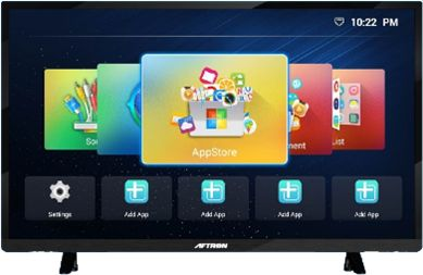 cf6a473c519 AFTRON LED SMART 32 INCH ANDROID AFLED3220DSJ
