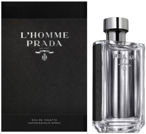 176d14850b324 L Homme by Prada for Men - Eau de Toilette