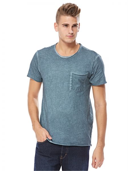 Forever 21 T Shirt For Men Grey Ksa Souq
