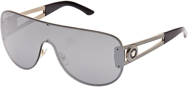 3652301e4ffb Versace Wrap Around Women s Sunglasses - VE2166-12526G-41 - --140 mm ...