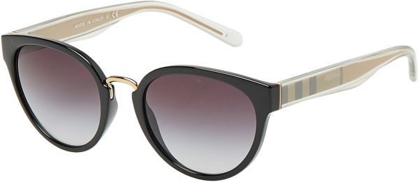 a291ea1db4 Burberry Cat Eye Women s Sunglasses - SBUR 4249 3001 8G 53 - 53-21 ...