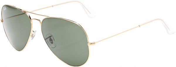 1648925045 Ray-Ban Aviator Men s Sunglasses - RB3025-001-62014 - 62 - 140 ...