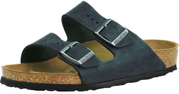 7d32def682e Birkenstock Black Slides Slipper For Men