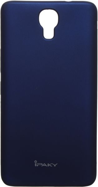 online store 9376a 0c7cf Ipaky Back Cover For Infinix Note 4 X572, Dark Blue   KSA   Souq