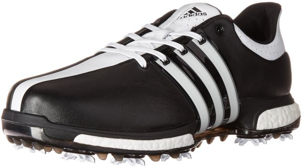 f626e0bd9116 adidas Men s Tour 360 Boost WD Cblack Golf Shoe