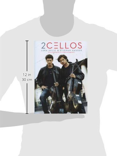 2Cellos: Luka Sulic & Stjepan Hauser Edition: An Accessible Guide to