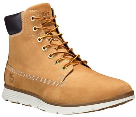 Timberland Golden Wheat Lace Up Boot For Men  bb8f333e7