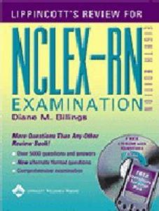 lippincott'S Review For Nclex-Rn For Pda