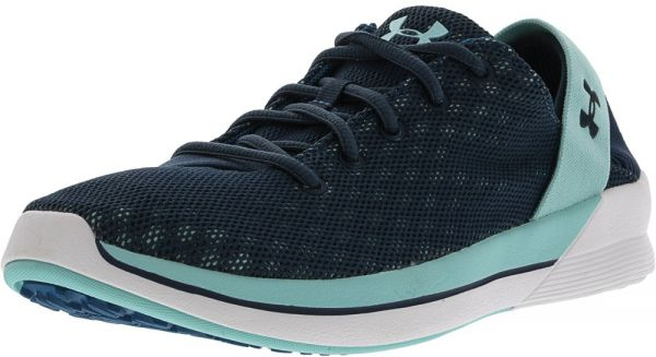 Under Armour Rotation Training Shoes for Women - Navy  978849e00
