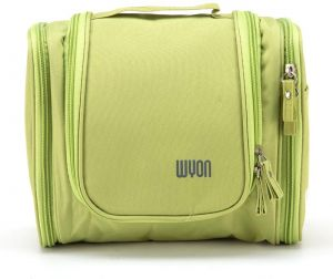 20a4235a64 Buy portable hanging toiletry bag portable travel organizer carry ...