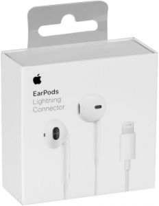 Apple EarPods with Lightning Connector for iPhone 7 8 X 8fe43d9be9ebf