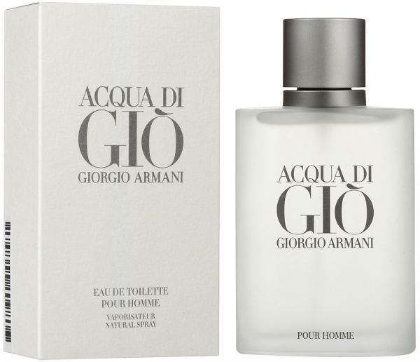 Di By For Men Toilette100ml Giorgio Acqua Eau Gio De Armani QrdoeECxWB