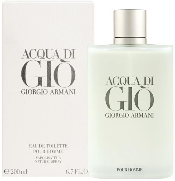 308d1db57b Acqua di Gio Pour Homme by Giorgio Armani for Men - Eau de Toilette ...