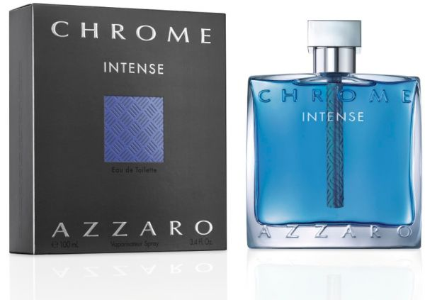 85fc9d51469471 Azzaro Chrome Intense M EDT 100ml. by Azzaro, Perfumes   Fragrances - 6  reviews. 64 % off