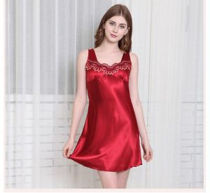 3400d6c5bb Red Nightshirt For Women