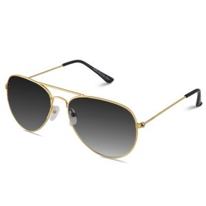 4b9d5a6d2f Laurels Aviator Men s Sunglasses - Mrsl-020606 - 52-18-135mm