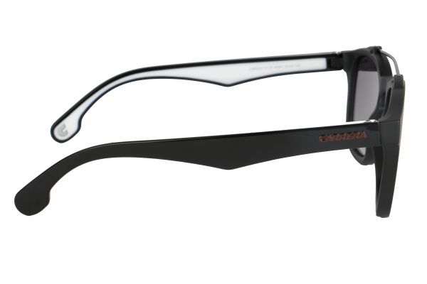 5de7a50991 Carrera Sunglasses for Unisex - Black Lens