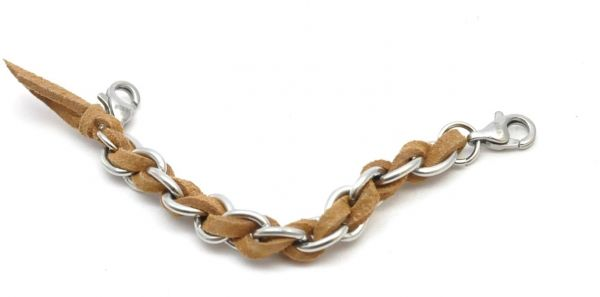 EDC By Esprit Stainless Steel Chain Bracelet for Women  bc0ee546cf7