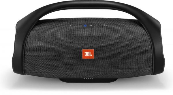 390db1c4b3 JBL Boombox Portable Bluetooth Speaker - Black