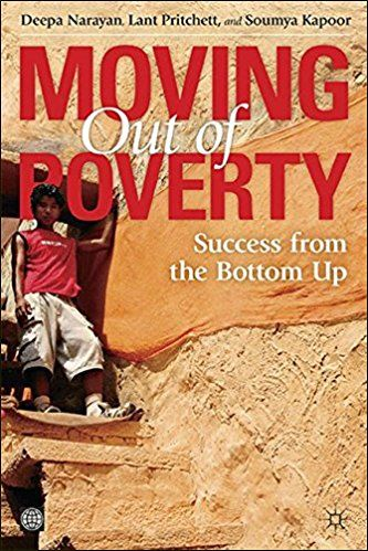 Moving Out Of Poverty: Successes From The Bottom Up: V. 2 Pb.