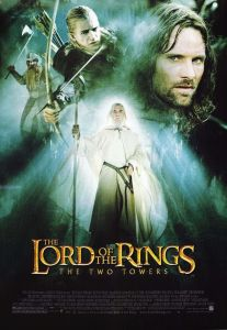 The Lord Of The Rings The Two Towers 2002 Dvd Buy Online Movies Plays And Series At Best Prices In Egypt Souq Com