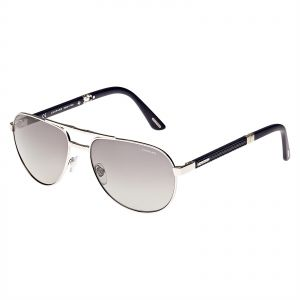 42298caebe Chopard Aviator Men s Sunglasses - SCHB81-61579P - 61-17-140mm
