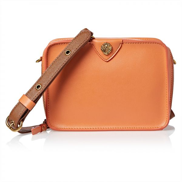 Anne Klein Crossbody Bag for Women - Orange  2e4ad5260f8dd
