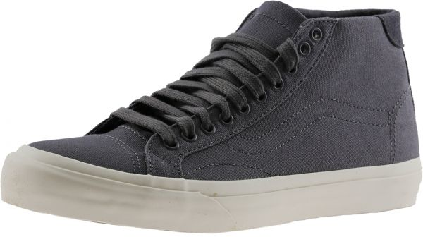 00aa59503cbb33 Vans Navy Fashion Sneakers For Men