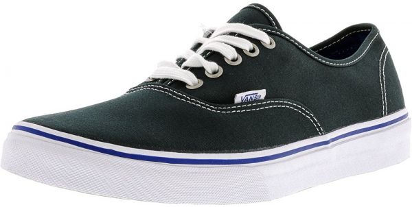 6a90ecfb69767d Vans Dark Green Fashion Sneakers For Men | Souq - Egypt