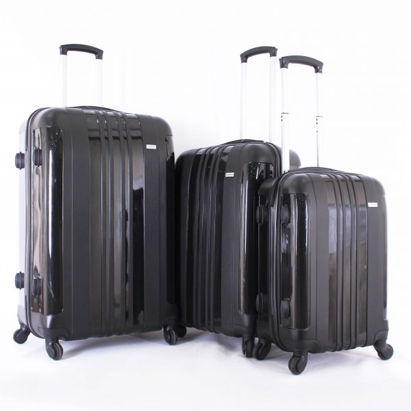 181f1388591 Giordano Luggage Trolley Bags Set Of 3 Pieces