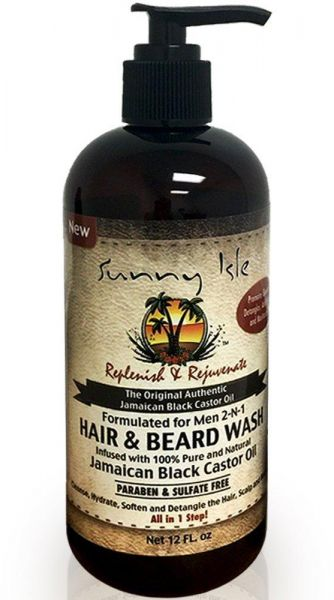 The Best Beard Care & Growth Products