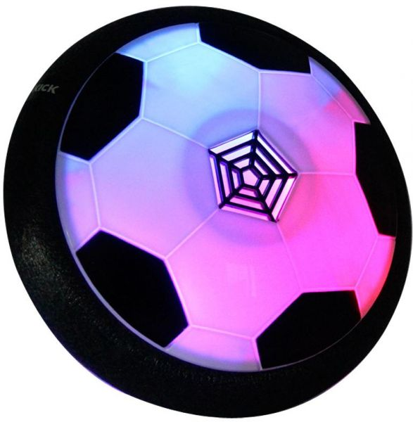 720ad8be868a Hover Soccer Ball Electric Air Power Soccer Disc Kids Toys Boy and Girl  Gifts Toy Football With LED Lights for Indoor Outdoor Games
