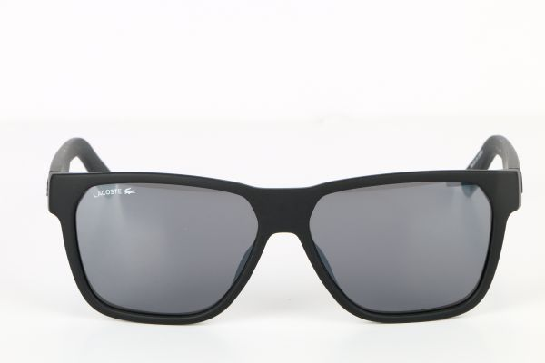 da1fbc6fb4 Lacoste Sunglasses For Men L867S 57 MATTE BLACK