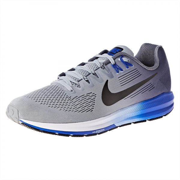 afdae0db250e Nike Air Zoom Structure 21 Running Shoes For Men