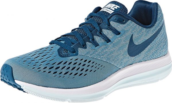 detailing 84276 03039 Nike Zoom Winflo 4 Running Shoes For Women