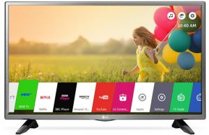 e37be179219 32 Inch LG LED SMART TV WITH BUILT IN RECEIVER FULL HD FHD