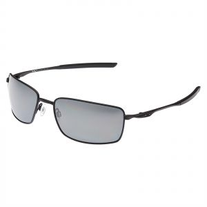 Oakley Square Wire Rectangle Men s Sunglasses - OO4075-05 60-17-123mm 71163d5af5