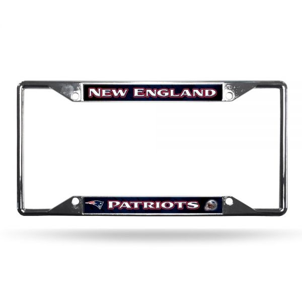 Rico Industries NFL License Plate Frame | Souq - UAE