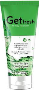 Get Fresh Cleanser And Remover For All Skin Types Buy Online Skin Care At Best Prices In Egypt Souq Com