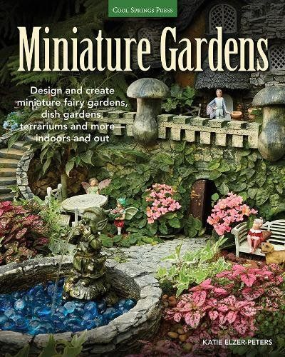 Miniature Gardens Design And Create Miniature Fairy Gardens Dish Classy Dish Gardens Designs