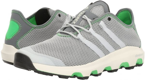 7337a745b613 adidas Outdoor Men s Terrex Climacool Voyager Water Shoe