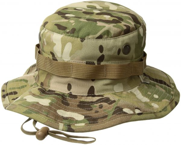 Tru-Spec 3372 Poly-Cotton Rip-Stop Boonie Hat 581ca4313c